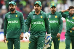 Pakistan Cricketers To Donate Rs 5 Million To Government Emergency Fund To Fight Coronavirus
