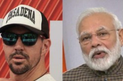 Pm Modi Responds To Kevin Pietersen S Tweet Joins Forces With To Fight Against Covid