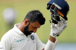 Team Management Understands My Style Of Play Cheteshwar Pujara Opens Up On His Low Strike Rate