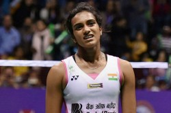 Life Comes First Olympics Next Pv Sindhu On Postponement Of Tokyo