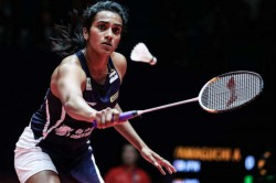 All England Open Kidambi Srikanth Knocked Out Pv Sindhu Advances To 2nd Round