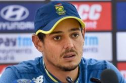 Quinton De Kock Says Team India Unbelievable But We Are Confident