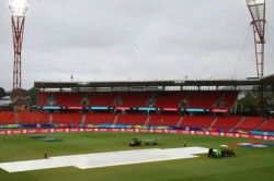 Women S T20 World Cup Rain Threat Looms Large Over India Vs England Semi Final Match