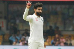 Fans Troll Ravindra Jadeja After Taking Review For No Ball
