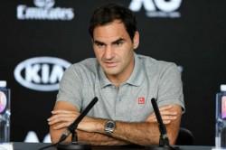 Roger Federer Donates 1 Million Swiss Francs For Vulnerable