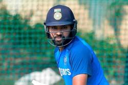My Idol Is Rohit Sharma Haider Ali Wants To Bat Like India Opener