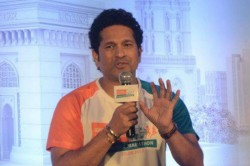 Sachin Tendulkar Says Everyone Should Draw Lessons From Test Cricket In Battle Aagainst Coronavirus