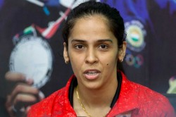 Saina Nehwal Reacts To Hanging Of Nirbhaya S Rapists