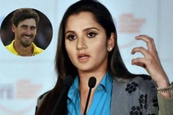 Sania Mirza Says Mitchell Starc Would Be Branded Joru Ka Ghulaam If He Was From Subcontinent