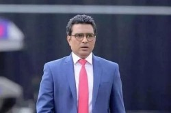 Bcci Removes Sanjay Manjrekar From Its Commentary Team