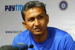 Bangladesh Approaches Sanjay Bangar For Test Batting Consultant