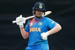 Shafali Verma Roped In As Brand Ambassador By Pepsico