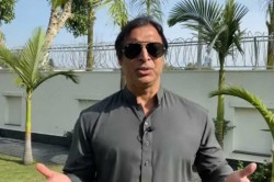 Chinese People Have Put The World At Stake Shoaib Akhtar Angry Over Coronavirus Outbreak