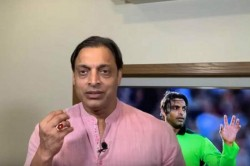 He Does Not Have A Brain Shoaib Akhtar Slams Fakhar Zaman After Mediocre Show