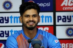 Shreyas Iyer Says The Number Four Debate Gets Irritating Sometimes