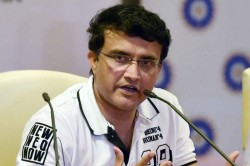 Sourav Ganguly To Donate Rs 50 Lakh Worth Rice To Underprivileged People