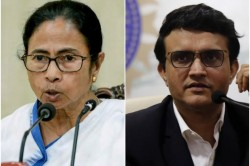 Mamata Banerjee Unimpressed With Sourav Ganguly Calling Off Kolkata Odi Against South Africa