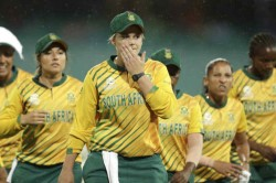 South Africa Captain Dane Van Niekerk Says Would Rather Lose Than Get Free Pass To T20 World Cup