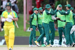 South Africa Vs Australia 2nd Odi Malan Ngidi Star As South Africa Beat Australia By Six Wickets