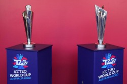 Fate Of T20 World Cup May Be Mulled At Icc Meeting Via Tele Conference On March