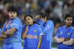 Sourav Ganguly Says Australia Outplayed Us But India Did A Great Job In Women S T20 World Cup
