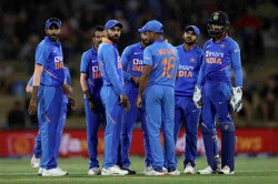 India Vs South Africa India S Predicted Playing Xi For First Odi Hardik Pandya Comeback