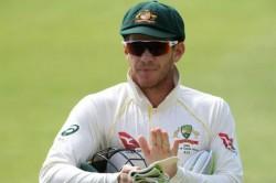 Australia Test Captain Tim Paine S Wallet Stolen During Self Isolation