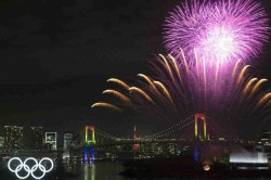 Tokyo Olympics 2020 To Be Held From July 23 To August 8 In