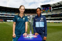 Icc Women S T20 World Cup Final Australia Won The Toss And Choose To Bat First