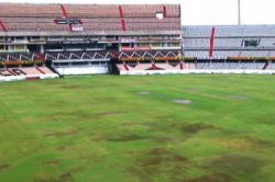Hca Offers Uppal Stadium As Quarantine Facility
