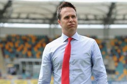Michael Vaughan Picks An Odd Choice After Icc Asks Fans To Name Batsman With The Best Pull Shot