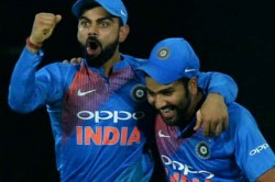 These 5 Players Might Lead Team India Against South Africa In Virat Kohlis Absence