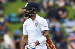 India Lacked Discipline Did Not Even Compete In New Zealand Series Former Players