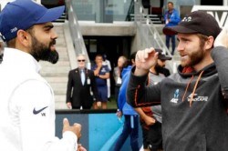 Kane Williamson Says Its Typical Of Virat On Kohli S Expletive Laden Send Off In 2nd Test