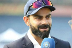 Virat Kohli Indicates Mini Transition Of Pace Unit In Near Future