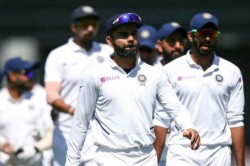 I Will Show Them When They Come To India Virat Kohli Heard Saying During New Zealand 2nd Innings