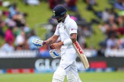 India Vs New Zealand 2nd Test Virat Kohli Fails Yet Again India In Trouble