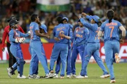 Karma Repeats India Qualify For Maiden Final After Semi Final Washout Vs England