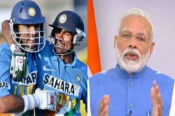 Pm Narendra Modi Replies To Mohammad Kaif On Fight Against Coronavirus