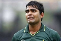 Can T Do Anything About Umar Akmal S Ban Says Misbah Ul Haq