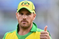 Australia Captain Aaron Finch Mentally Prepared For T20 World Cup Delay