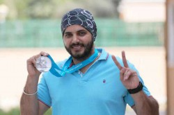 Indians Shine In First International Online Shooting Competion