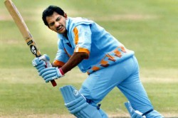 Mohammed Azharuddin Remembers His Stellar Knock