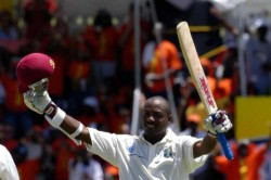 On This Day Brian Lara Becomes First To Score 400 In A Test Innings
