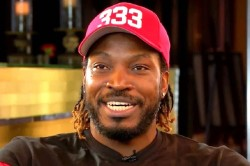 Chris Gayle Lashes Out At Former West Indian Teammate