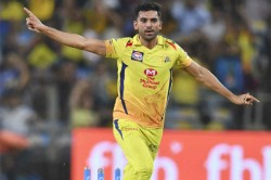 Ipl 2020 Postponement Allows Deepak Chahar To Regain Fitness