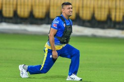 Deepak Chahar Reveals Ms Dhoni Has Lost Touch Can T Play Pubg That Well Now