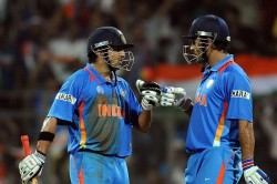 Gautam Gambhir Says 2011 World Cup Was Won By Entire India Not Only Ms Dhoni
