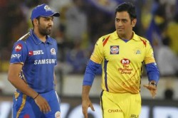 Why Ashish Nehra Picks Ms Dhoni Over Rohit Sharma As The Ipl Greatest Captain