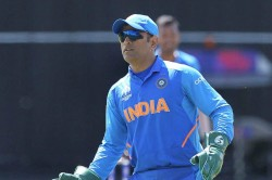 Wasim Jaffer Picks Ms Dhoni As Captain Of His All Time Odi Team
